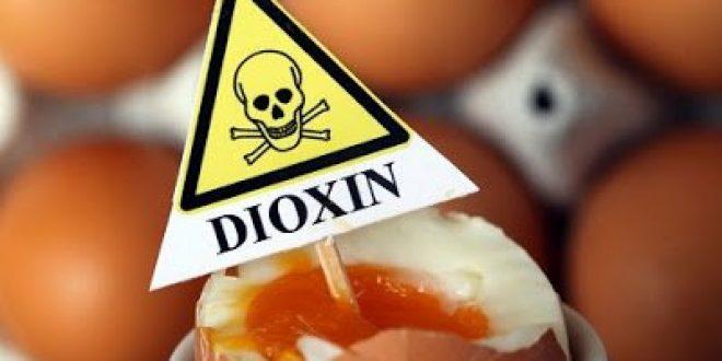Διοξίνες, εξαιρετικά καρκινογόνες ουσίες και βρίσκονται σε όλα τα ζωικά λίπη. Πώς περιορίζουμε την κατανάλωσή τους