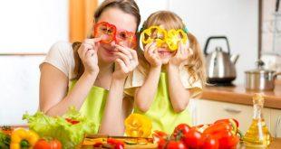 Είναι προτιμότερα τα βιολογικά τρόφιμα για τα παιδιά;