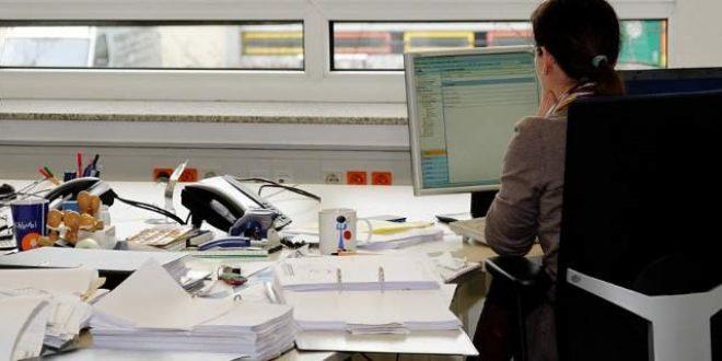 Ερευνα: Τα στρεσογόνα επαγγέλματα οδηγούν μέχρι και σε πρόωρο θάνατο