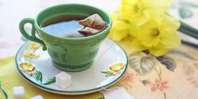Ερευνα: Το πράσινο τσάι έχει μία ουσία που καταπολεμά έμφραγμα και εγκεφαλικό