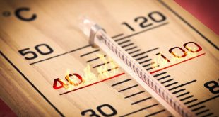 Οδηγίες για την αντιμετώπιση του καύσωνα