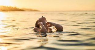 Οι θεραπευτικές ιδιότητες της θάλασσας. Τα πολύτιμα συστατικά του θαλασσινού νερού. Πότε δεν κάνει καλό;