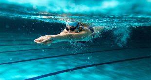 Πέντε λόγοι που θα σε πείσουν να κάνεις την κολύμβηση μέρος της ζωής σου