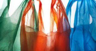 Πτώση 76% στην κατανάλωση πλαστικής σακούλας το α' τρίμηνο