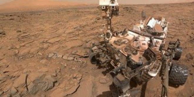 Τι βρήκε το ρόβερ Curiosity στον Άρη;