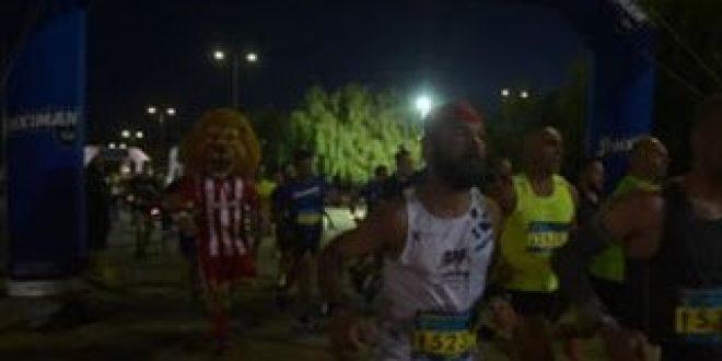"""Το Σάββατο 16/6 η δεύτερη αθλητική διοργάνωση """"Endomarch Piraeus Night Run"""""""