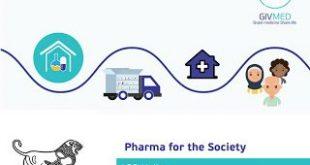 LEO Hellas και GIVMED ενώνουν δυνάμεις και καλύπτουν τις ετήσιες ανάγκες κοινωφελών οργανισμών σε αντιβιοτικές κρέμες