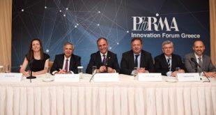 PhRMA Innovation Forum: Συστήνοντας εμάς και τη νέα εποχή (video)