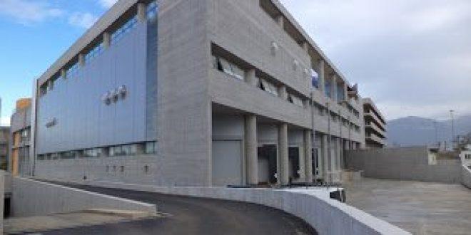 Tο Νέο Βιοκλιματικό Εργοστάσιο της UNI-PHARMA