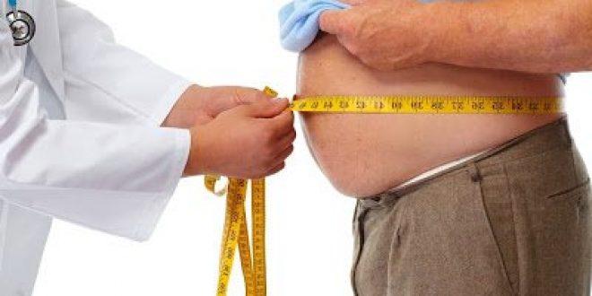 Διατροφικές συνήθειες και χρόνια νοσήματα. To 60% των ανδρών και το 40% των γυναικών είναι παχύσαρκοι