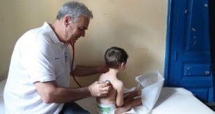 Δωρεάν εξετάσεις από τον Όμιλο Υγεία στους κατοίκους της Σύμης