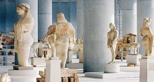 Ξεκίνησε η έκδοση ηλεκτρονικού εισιτηρίου για αρχαιολογικούς χώρους και μουσεία
