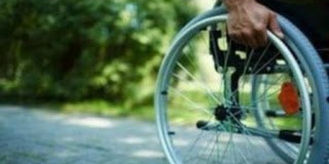 Πιλοτικό πρόγραμμα χορήγησης αναπηρικού επιδόματος σε κατοίκους της Π.Ε.Θεσσαλονίκης