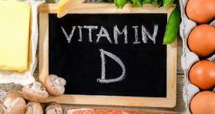 Που χρησιμεύει στον οργανισμό μας η βιταμίνη D; Τι προκαλεί η έλλειψή της; Σε ποιες τροφές βρίσκεται;