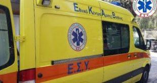 Προμήθειες Ασθενοφόρων για τα Παραρτήματα του ΕΚΑΒ με ίδιους πόρους ή αλλιώς επιστροφή στην κανονικότητα