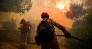 Σε ποια σημεία της Αθήνας συγκεντρώνονται είδη πρώτης ανάγκης για τους ανθρώπους στην Ανατολική Αττική