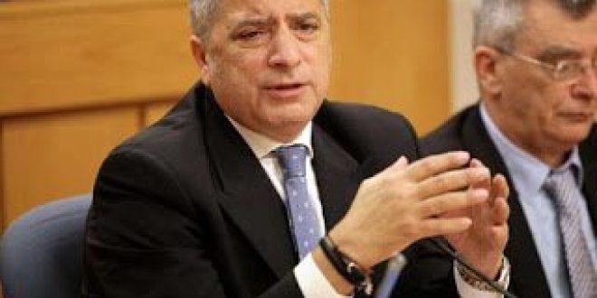 Συνεδρίασε στη Ραφήνα η Επιτροπή Πολιτικής Προστασίας της ΚΕΔΕ