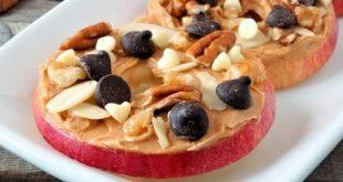 Τα ιδανικά σνακ που θα σε βοηθήσουν να χάσεις τα περιττά κιλά -Eξυπνα και υγιεινά