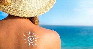 Τα μέρη του σώματος που συχνά ξεχνάμε να βάλουμε αντηλιακό