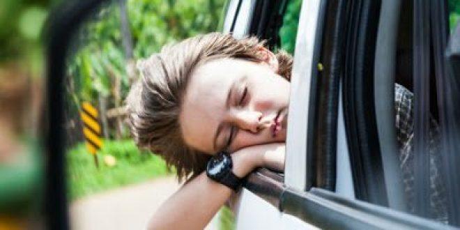 10 συμβουλές για να ξεπεράσετε την ασθένεια των κινήσεων (εμετός, ναυτία, ζάλη, εφίδρωση στα μέσα μεταφοράς)