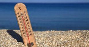 Καύσωνας στην Ευρώπη, με προβλέψεις για θερμοκρασίες-ρεκόρ