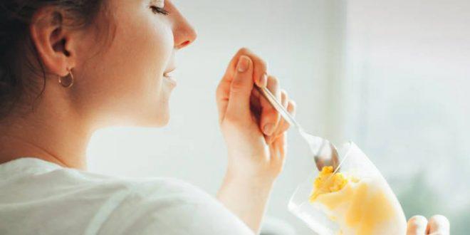 Οι θερμίδες που έχει ένα παγωτό ανάλογα με τη γεύση του