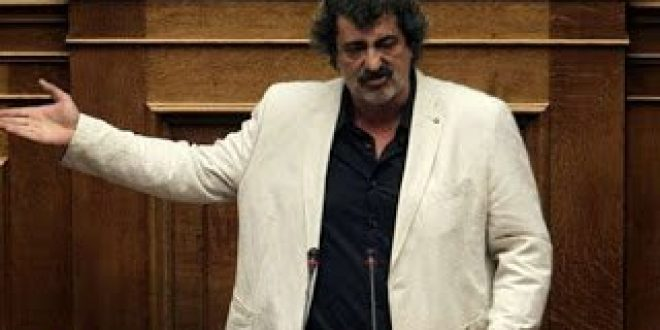 Ο Πολάκης θα πληρώσει 25.000 ευρώ για ύβρεις κατά της ΠΟΕΔΗΝ στο facebook