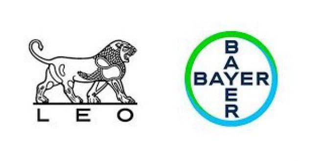 Στη LEO Pharma η μονάδα συνταγογραφούμενων δερματολογικών προϊόντων της Bayer