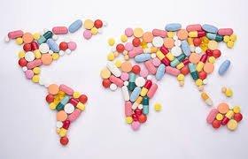 Αυξήθηκαν κατά 59,7% οι εξαγωγές φαρμάκων